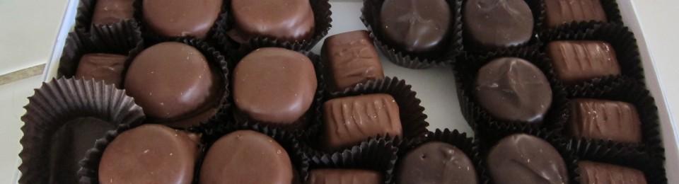 Haute Chocolate Runner