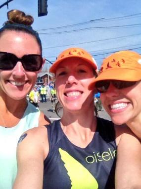boston start oiselle